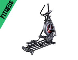 Orbitrek I.CROSS 3000 DUAL BH Kelton FITNESS