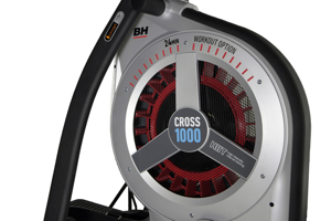 Orbitrek I.CROSS 1000 DUAL BH Kelton FITNESS
