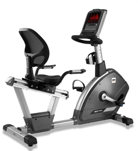 Rower Poziomy LK7750TVC Touch 15,6""