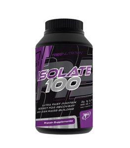 TREC ISOLATE 100 750 g. Mint Chocolate Kelton AKCESORIA